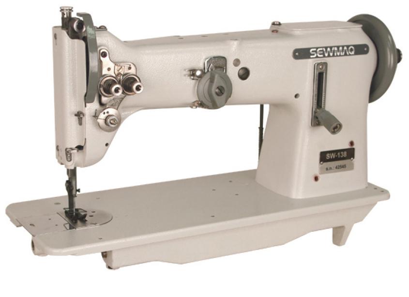 Máquina de Zig Zag Modelo SW 138