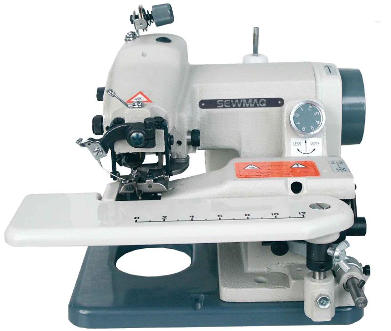 Máquina Puntada invisible Modelo SW 500