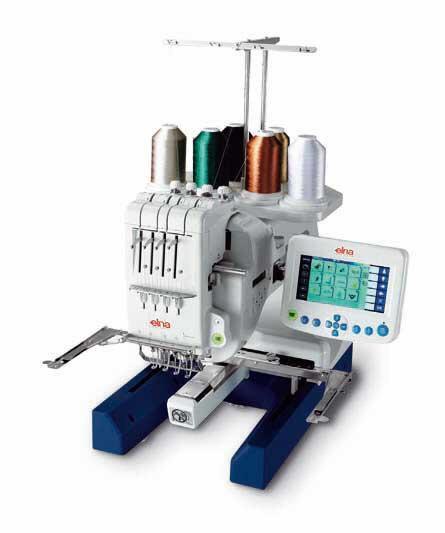 maquina de coser elna 940 Expressive