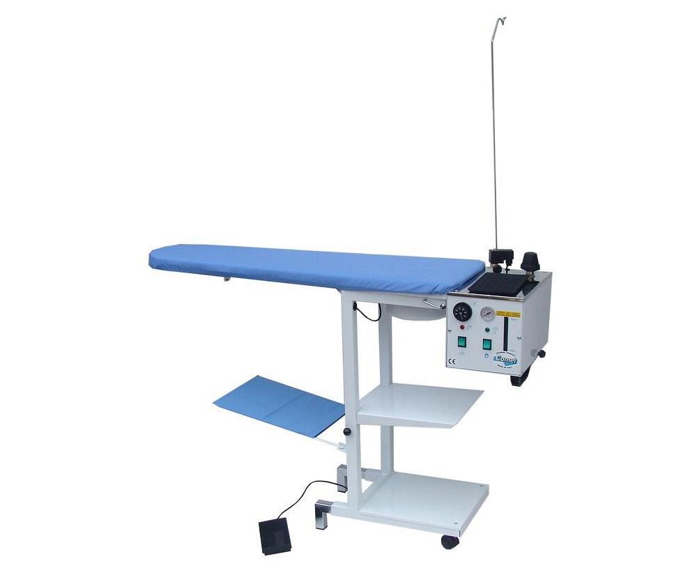 Open norte mesa de planchar modelo open lux c5 for Mesa planchar plegable