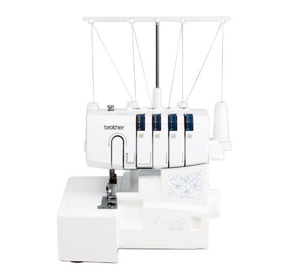 Overlock Brother 1334D